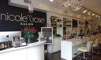 Nicole Rose Salon: Hair Straightening