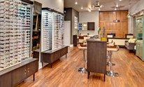 Vision Boutique: Eye Exam