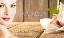 Desiredface-European Facial Workout&Pilates&Sonic: Pilates