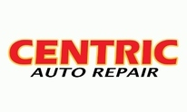 Centric Auto Repair: Oil Change
