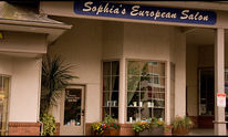 Sophia's European Salon: Facial