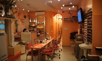 Confidence Beauty Salon & Spa: Makeup Application