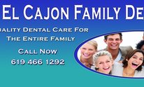 El Cajon Family Dental: Dental Exam & Cleaning