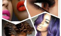 Roland's Top Models Salon And Day Spa: Eyelash Extensions