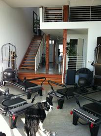 Studio 615: Pilates