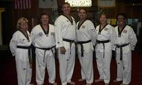 Reitenbach Institute Of Tae Kwon Do: Martial Arts