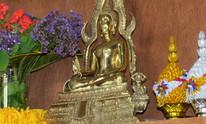 PO Siam Thai Massage: Massage Therapy