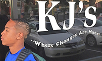 KJ's Barber & Hair Creationz: Hair Coloring