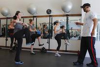 Drive Cardio: Personal Training