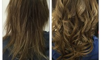European Style Salon: Hair Extensions