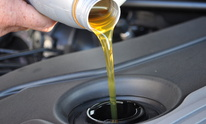 Fuentes Auto Repair: Oil Change