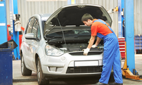Wiregrass International Inc: Oil Change