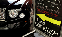 Auto Spa Beverly Hills: Car Wash