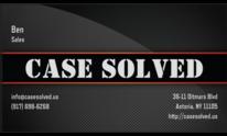 Case Solved: Phone Repair
