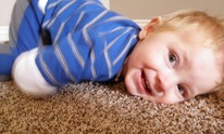 Spring Clean Carpet: Carpet Cleaning