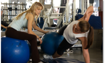 Bolder Fitness: Personal Training