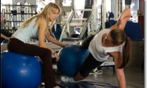 Bolder Fitness: Personal Training