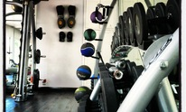Deuce Fitness: Personal Training
