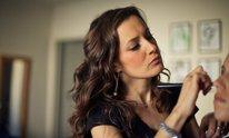 Jenny Karl Hair And Makeup: Makeup Application