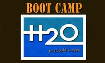 Boot Camp H2O: Boot Camp