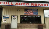 Mike's Brake And Alignment Shop: Oil Change