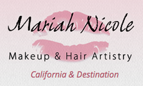 Mariah Nicole Makeup & Hair Artistry: Makeup Application