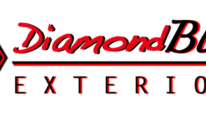 Diamond Black Exteriors: Window Tinting