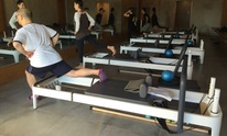Claudia Martin Studio: Pilates