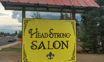 HeadStrong Salon LLC: Haircut