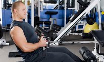 Cullman Wellness and Aquatic Center: Personal Training