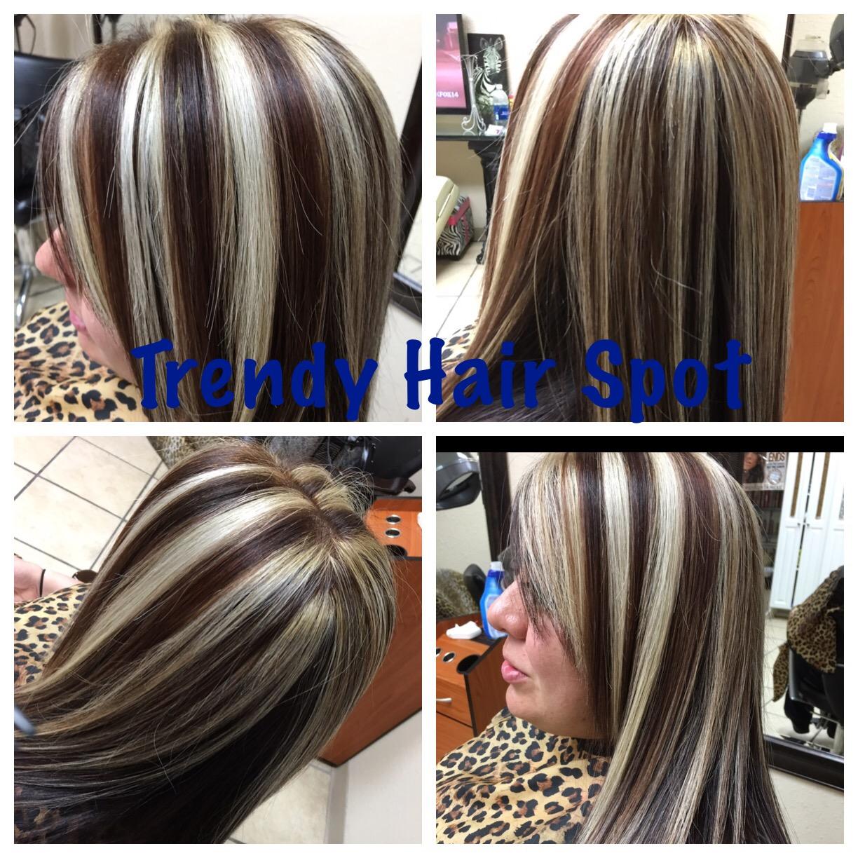 Trendy Hair Spot El Paso Tx Haircut Book Online