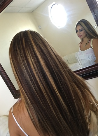 Trendy Hair Spot El Paso Tx Conditioning Treatment Book Online
