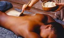 Bodhisattva Tea Spa: Body Wraps