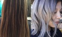 Glamdoll Hair: Hair Coloring
