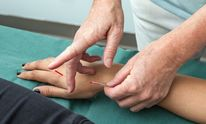 Healing Points Northwest: Acupuncture
