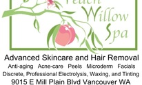 Peach Willow Spa: Electrolysis