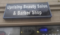 Uprising Beauty Salon and Barbershop: Hair Styling
