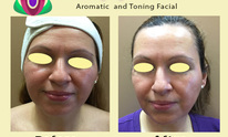 Luminescent Skin By Tina T: Facial