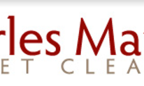 Charles Mandel Carpet Cleaning: Carpet Cleaning