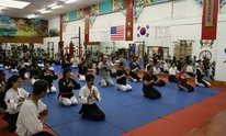 West Coast Hwa Rang Do Academy: Martial Arts