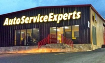 Auto Service Experts: Oil Change