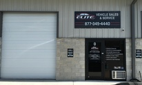 Elite Auto Salon: Rim Repair