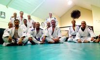 Gracie Jiu Jitsu Hollywood: Martial Arts