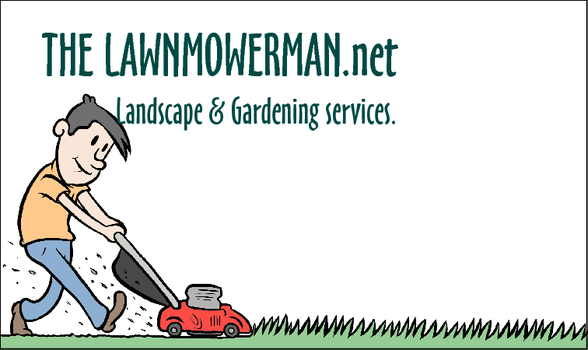 The Lawnmowerman Aka Javier Cruzito: San Jose, CA   Lawn Mowing | Book  Online