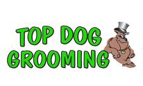 Top Dog Grooming: Dog Grooming