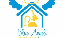 Blue Angels Cleaning Services: House Cleaning