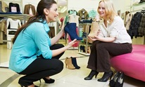 The Riley Group: Personal Style Consultant