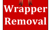 Wrapper Removal: Handyman