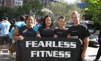 Fearless Fitness: Personal Training