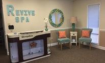 Spa Services By Kim Hyatt At Revive Spa: Mani Pedi